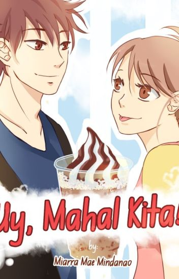 Uy, mahal kita! [PUBLISHED]