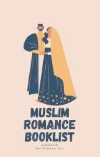 BEST Muslim Romance Books On Wattpad [ Book - 2 ] by DayDreamingLady