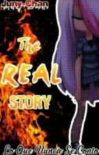 The Real Story [Brothers fic] by Juny-Chan