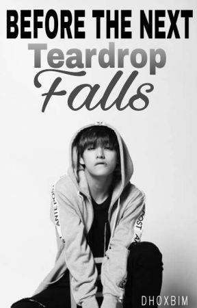 Before The Next Teardrop Falls by Dhoxbim