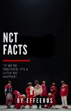 ✧nct facts✧ by piinkparty
