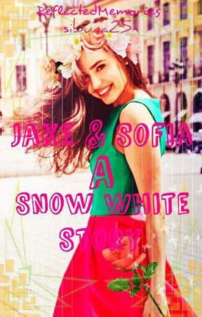 Jake and Sofia: a Snow White story - 9  2 years later/ending - Wattpad