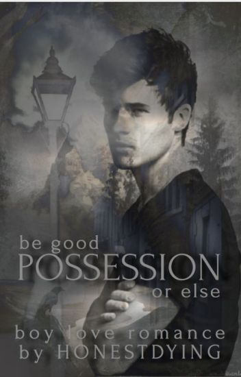 POSSESSION {Book #1 in the Dominated Series} (BOYXBOY)
