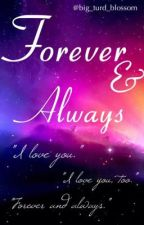 Forever and Always(Loki/Avengers fan fiction) by Big_turd_blossom