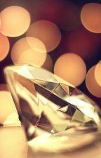 Diamond in the Sky (Islamic Poem) by BritishHolic