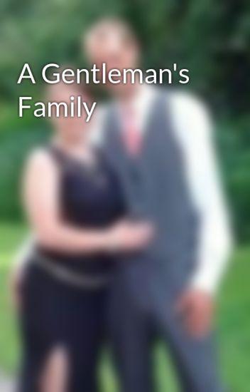 A Gentleman's Family