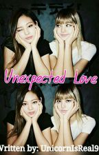 Unexpected Love - JenLisa  by UnicornIsReal97