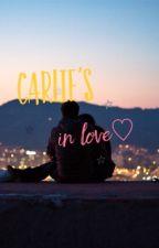 Carlie's in love by kingkylizzzle