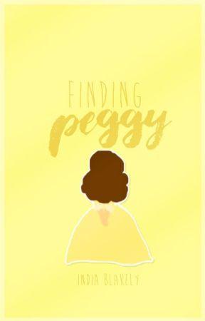 Finding Peggy | Hamilton by campfireluke