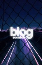 Blog //socialxliz by -socialxliz