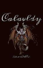 Cavaldy-Ian Garcia by metaldragon916