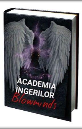 Academia Îngerilor  by blowminds