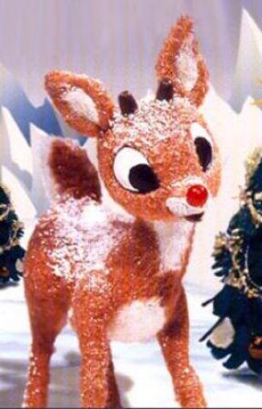 Rudolph the Red Nosed Reindeer by XxJojoleebrobroxX