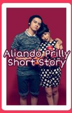 Aliando Prilly (Short Story) by irafaridzqa