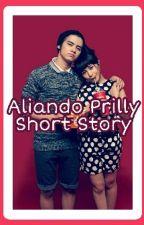 Aliando Prilly (Short Story) by irafaridzqa