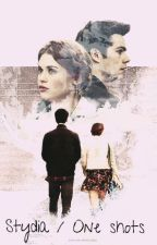 Stydia / One shots by amicis2