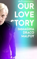 Our Love Story: Immagina Draco Malfoy - @elisaurum by elisaurum