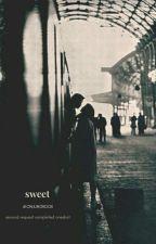 Jungkook 🌸 Sweet by min94min