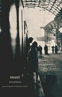 Jungkook 🌸 Sweet