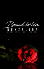 Bound To Him | V | MysticMessenger  by BlahBlahOtakuXx