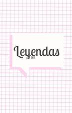 Leyendas │Diabolik Lovers│❤ by lShuta