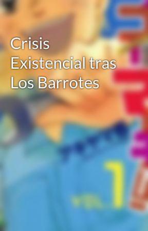 Crisis Existencial tras Los Barrotes  by soymelizateresa