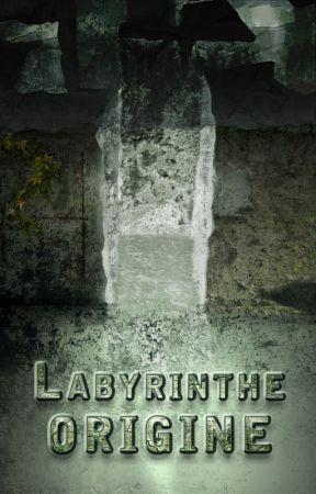 Labyrinthe : Origine by Hudren