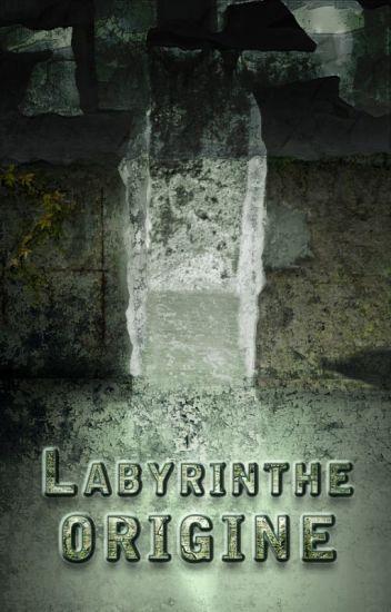 Labyrinthe : Origine