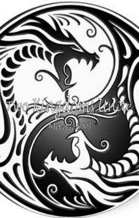 Two Kingdoms Unite by Mauie889