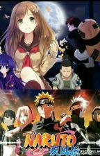 Naruto: Un monde parallèle au mien!! Version 2(Réécriture) by Wingil48