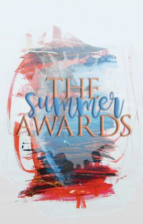 The Summer Awards (Open) by TheSummerAwards