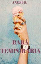 Babá Temporária by mariangelicanb