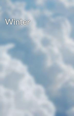 Winter by Carson_Lok