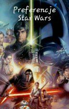 Preferencje Star Wars by Kordii7
