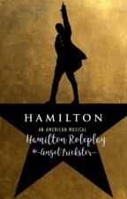 HAMILTON RP by -AngelTrickster-