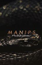 Manips by -hedaskru