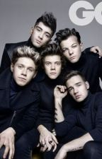 The Lost Boys (Mental One Direction!!!!!) by 1dforever11198