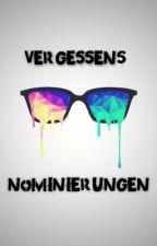 Nominierungen. Damn it :D by -Vergessen