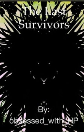 The Last Survivors by obsessed_with_HP