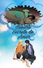 Nuestro Secreto De Amor by Lucerithofujoshi