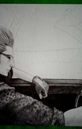 My days with Ignis by Artistc23Psycho