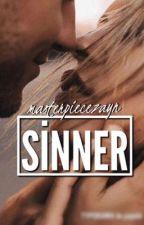 sinner「zayn malik x bella hadid」 by masterpiecezayn