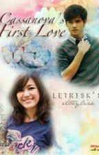 Casanova's first love(Completed) by letrisk