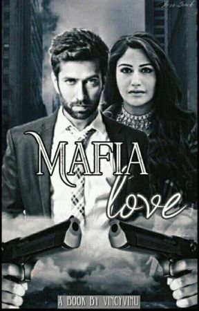 Mafia Love (Completed) ✓ - Shivika - Epilogue - Wattpad