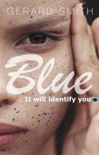 Blue by francisxyzk