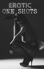 Erotyczne Opowiadania/One Shots by ForeverBaeHoney