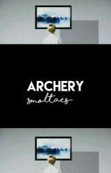 archery 彡 myg by smoltaes-