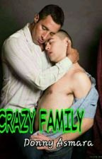 Crazy Family by Donnyasmara