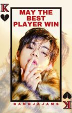 May The Best Player Win || BTS Kim Taehyung by ahtramjams