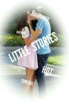 Little Stories by LoKkIiS18